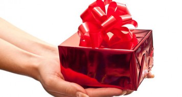 逢年过节,选对这些礼物送