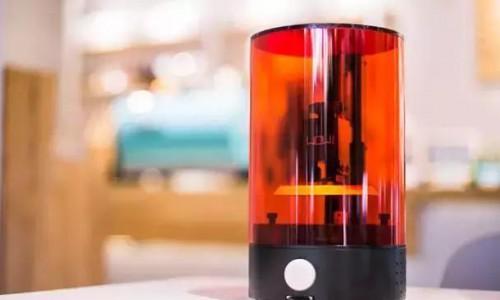 3D打印机:一切皆有可能
