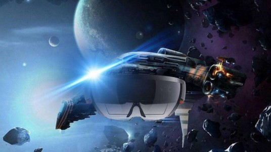 第二届中国虚拟现实创新创业大赛报名中