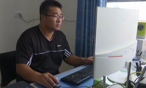 毛贻峰:电商创业,教育并