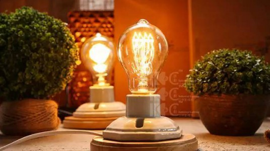 十款创意台灯设计(二)