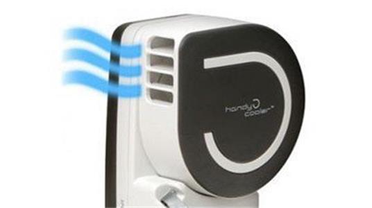 手持式冷气扇空调
