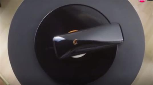 黑胶唱片机,像悬浮鼠标一样的产品