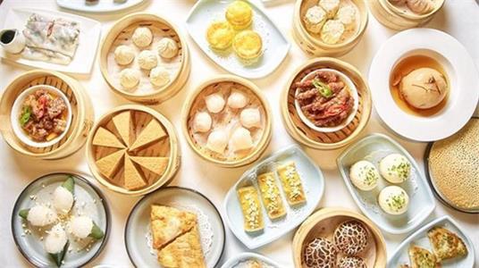 这些店铺让你尝遍大江南北的中华老字号美食